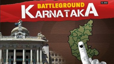 Karnataka Exit Poll Results Live News & Updates For Assembly Elections 2018: Close Fight Predicted Between Congress, BJP