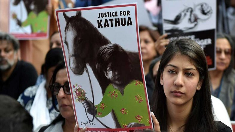 Kathua Rape Case: Jammu and Kashmir Crime Branch Presses Perjury Charges Against Witness