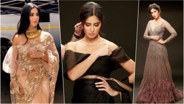 Katrina Kaif Turns into a Gorgeous Contemporary Bride for Kalyan Jewellers Photoshoot