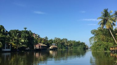 Confederation of Kerala Tourism Industry Seeks State Govt to Reopen Tourism Sector