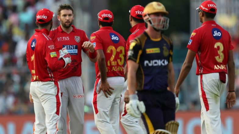 a4e5539f522 Purple Cap IPL 2018 Winner  Andrew Tye Becomes the Highest Wicket-Taker of  the
