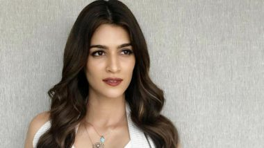 Kriti Sanon's Instagram Account HACKED! Actress Warns Fans Not To Respond to Messages
