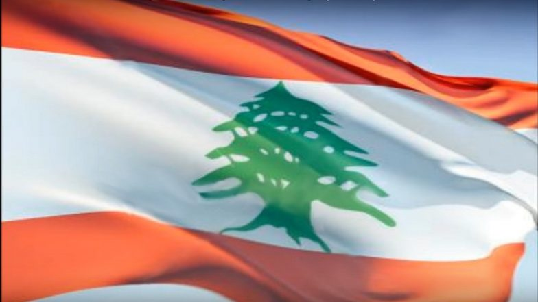 Lebanon Holds Parliamentary Elections After Nine Years