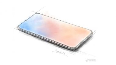 Lenovo Z5 with Bezel-Less Display Launching Today; Expected Price, Features, Specifications & More