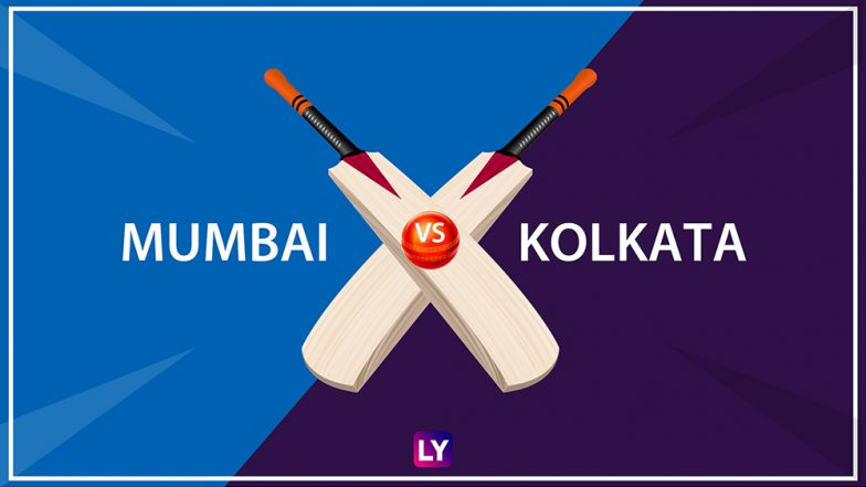 IPL 2018 Live Streaming, Mumbai Indians vs Kolkata Knight Riders