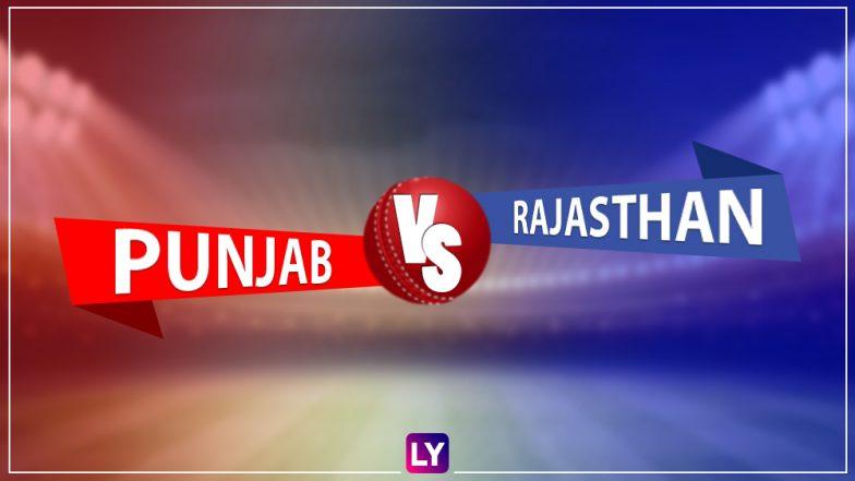 Mujeeb Shines As Kings XI Punjab Back To Wining In IPL