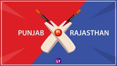 IPL 2018 Live Streaming, KXIP vs RR: Get Live Cricket Score, Watch Free Telecast of Kings XI Punjab vs Rajasthan Royals on TV & Online