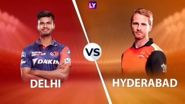 DD vs SRH Highlights IPL 2018: SunRisers Hyderabad Defeat Delhi Daredevils by 9 Wickets
