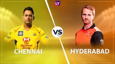 CSK vs SRH Highlights IPL 2018: Chennai Super Kings WINS by 8 Wickets