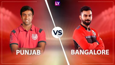 KXIP vs RCB Highlights IPL 2018: Royal Challengers Bangalore win by 10 Wickets