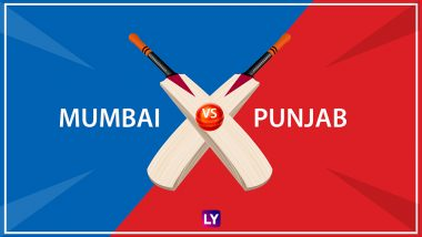 MI vs KXIP LIVE Streaming IPL 2018: Get Live Cricket Score, Watch Free Telecast of Mumbai Indians vs Kings XI Punjab on TV & Online