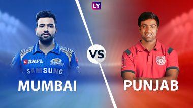 MI vs KXIP Highlights IPL 2018: Mumbai Indians win by Three Runs