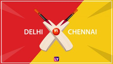 IPL 2018 Live Streaming, DD vs CSK: Get Live Cricket Score, Watch Free Telecast of Delhi Daredevils vs Chennai Super Kings on TV & Online