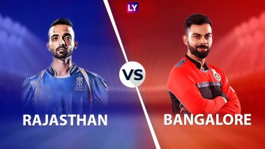 RR vs RCB Highlights: Royal Challengers Bangalore out of IPL 2018