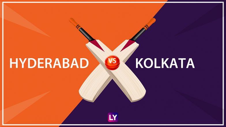SRH vs KKR: Who will win today's IPL 2018 playoffs game?