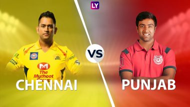 CSK VS KXIP Highlights: Chennai Super Kings Wins by 5 Wickets