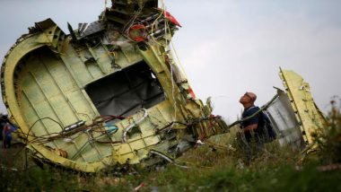 MH17 Flight Mystery: Investigators Blame Russia for Shooting Down of  Malaysian Airlines Aeroplane