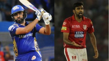 MI vs KXIP IPL 2018 Match Preview: With Playoff Hopes Hanging by a Thread, Mumbai Indians Take on Kings XI Punjab