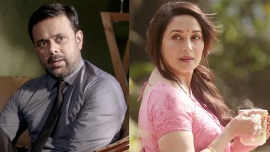 Bucket List Trailer: Watching Madhuri Dixit in this Beautiful Story is a sheer Delight!