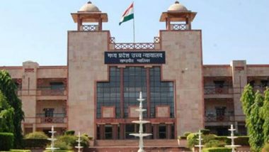 Madhya Pradesh HC Asks Centre to Supply Enough COVID-19 Vaccine Doses to Inoculate MP's Entire Adult Population by September End