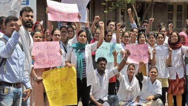 JJ Hospital Row: State Govt to Fulfill Doctors' Demands