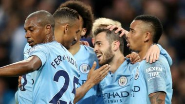 Manchester City vs Everton, EPL 2018–19 Live Streaming Online: How to Get English Premier League Match Live Telecast on TV & Free Football Score Updates in Indian Time?