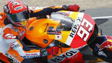 Marc Marquez Clinches French MotoGP, Earns 3rd Consecutive Win