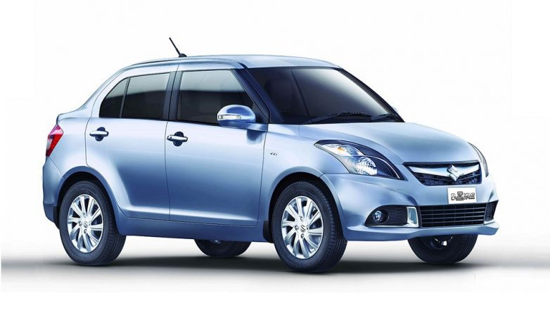 After Fault in 'Airbag Controller Unit' Maruti Suzuki Recalls 1,279 Units of New Swift, Dzire Models