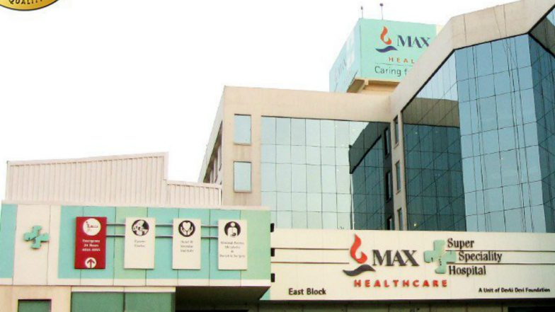 Max Super Speciality Hospital: Ex- Hospital Surgeon in Mohali Alleges Other Doctors Asked for Referral Money, Patients Charged Unfairly