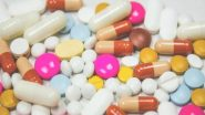 COVID-19 OutBreak: Paracetamol Price in India Increases by 40%, Azithromycin Rate Jumps 70% Due to China Closure