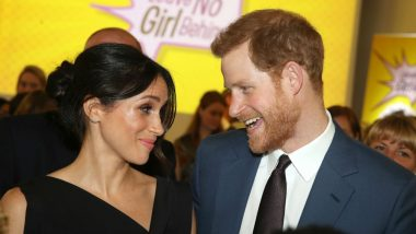 Prince Harry & Meghan Markle Get New Address! To Move Out of Kensington Palace to Frogmore Cottage in Windsor, Here's the Reason Why