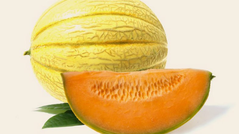 Pair of Japanese Premium Yubari Melons Sell for Record USD 29,300 in Auction