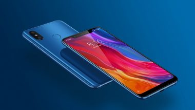 Xiaomi Mi 8 Flagship Smartphone Launched in China; Expected Price in India, Features, Specifications and Variants