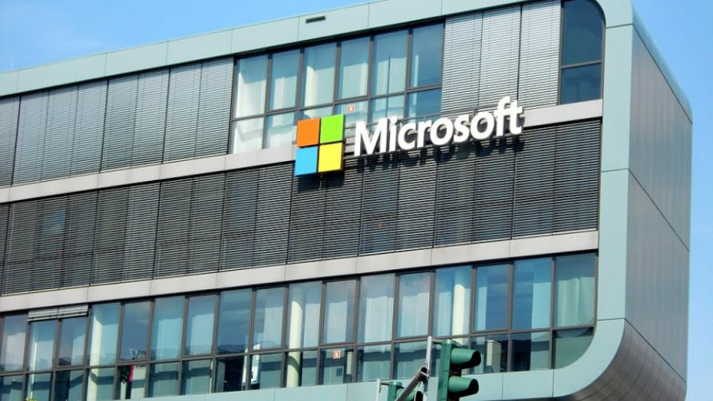 Microsoft Facing Probe in US for Alleged Bribery in Hungary