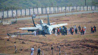Air National Guard C-130 Cargo Plane Crashes Near Airport in Georgia