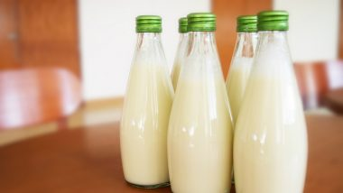 Obesity in Children: Dairy Products Not Responsible, Says Study
