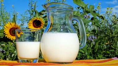 Milk Intake May Cut Metabolic Syndrome Risk in Obese Kids