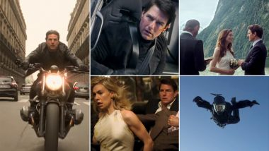 Mission Impossible Fallout Trailer: Tom Cruise Continues to WOW Us With Death Defying Stunts But a Moustached Henry Cavill Is the Real Scene-Stealer
