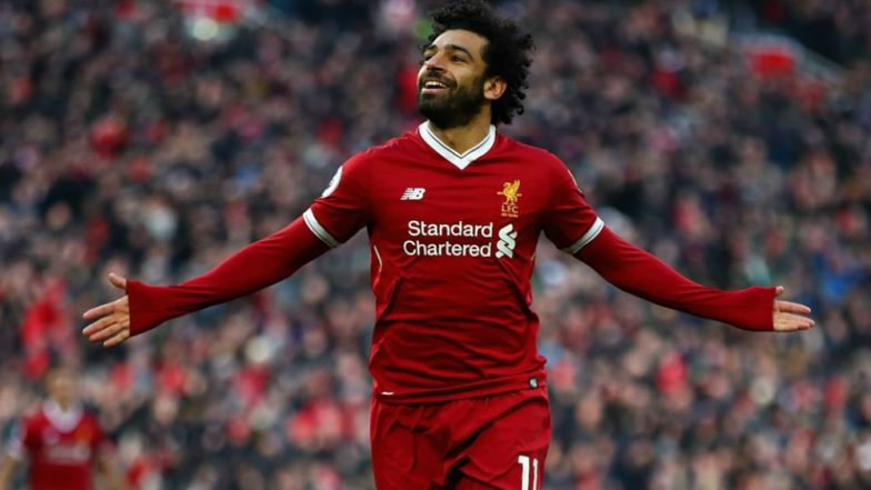 English Premier League 2018–19: Mohamed Salah Shines as Liverpool Claims 4-1 Victory Over Cardiff City