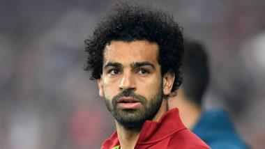 Mohamed Salah, Liverpool Striker, Tests Positive for Coronavirus Again