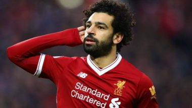Mohamed Salah Upset With Egyptian FA For Not Backing Him at The Best FIFA Football Awards and Beat Lionel Messi For The Top Prize!