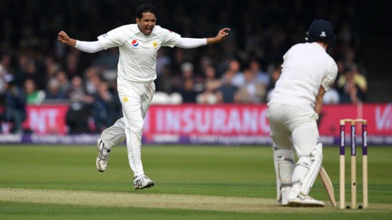 PAK vs ENG 1st Test 2018: Pakistan Fans Praise Fast Bowler Mohammad Abbas