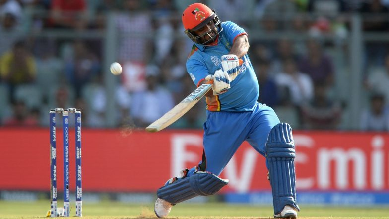 Asia Cup 2018: Afghanistan Wicket-Keeper Mohammad Shahzad Reports Match Fixing Approach