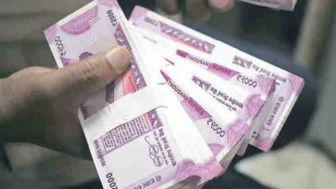 7th Pay Commission Diwali Bonanza 2019: Dearness Allowance Hiked by 5% For Central Government Employees