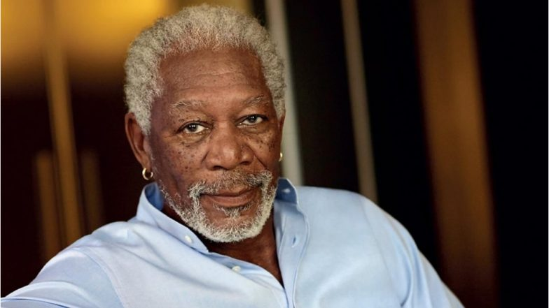 Morgan Freeman has been accused of sexual harassment by eight women