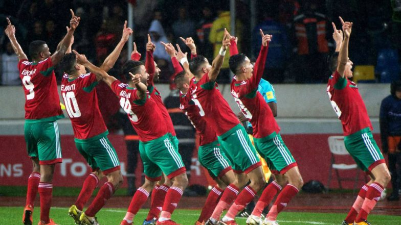 Morocco Squad for 2018 FIFA World Cup in Russia: Lineup, Team Details, Road to Qualification & Players to Watch Out for in Football WC
