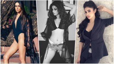 Jennifer Winget Beats Mouni Roy, Nia Sharma to Top List of 20 Most Desirable Women on Indian TV (See Hot Pictures)
