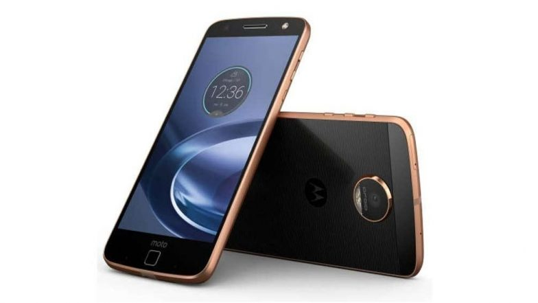 Lenovo Likely to Launch Moto Z3 Play on June 6; Expected Price, Features, Specifications & Other Details