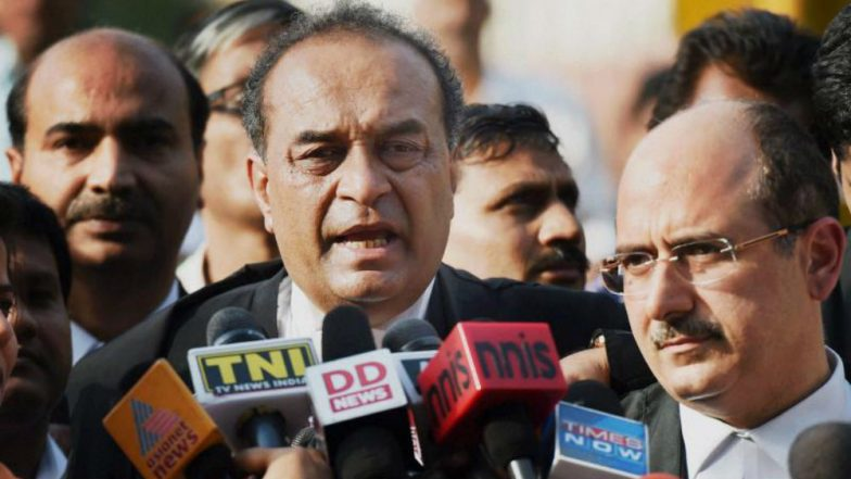 Senior Lawyer Mukul Rohatgi Appointed as Eminent Jurist in Lokpal Panel: Government