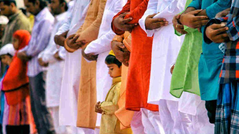 RSS Affiliate Muslim Rashtriya Manch to Organise First Ever Grand Namaz, Quran Recitation in Ayodhya